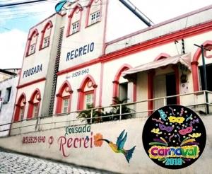 carnaval na serra pousada recreio em pacoti guaramiranga com desconto no barato de fortaleza compras coletivas