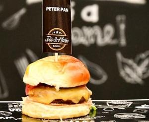 hamburguer artesanal com desconto na joao e maria burgers em oferta no barato de fortaleza compras coletivas