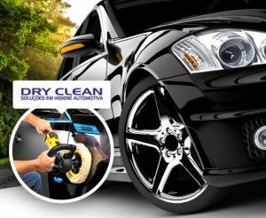 compras coletivas Polimento Cristalizado Dry Clean com lavagem automotiva pintura e aspiracao, hidratacao pneus desconto coletivo no Barato de Fortaleza