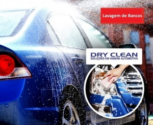 desconto em Lavagem de banco de carro fortaleza delivery da dry clean oferta automotiva no barato de fortaleza compras coletivas