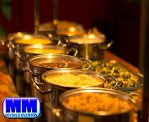 almoco ou jantar da mm festas com desconto no barato de fortaleza compras coletivas