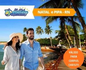 Natal Pipa RN Compras Coletivas Fortaleza Holliday Viagens oferta e pacote de viagem com desconto coletivo no barato de fortaleza