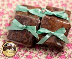 compras coletivas oferta com desconto em brownies para eventos festa aniversarios casamentos embalados na cor personalizada no barato de fortaleza
