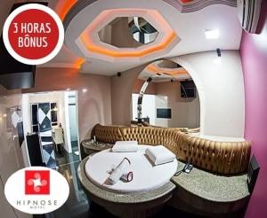 hipnose motel suites com desconto em oferta no barato de fortaleza compras coletivas