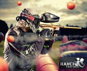 compras coletivas oferta com desconto em jogo no rancho paintball com 2 horas de duracao e opcao de ingresso individual e para grupo de 10 pessoas no barato de fortaleza