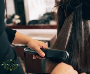 compras coletivas desconto no studio beleza anna sousa em escova inteligente japonesa hidratacao aloplex portier photo hair mechas oferta no barato de fortaleza
