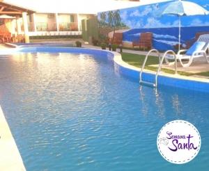 Semana Santa em Fortim Paradise Beach Hotel Oferta com Desconto Barato de Fortaleza Compras Coletivas