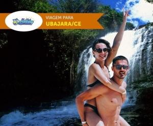Pacote de Viagem Completo para Ubajara CE oferta com desconto no Compras Coletivas