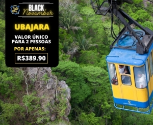 Black November Pacote de Viagem Completo para Ubajara CE oferta com Desconto no Compras Coletivas