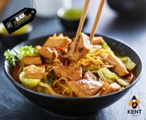 compras coletivas kung food delivery oferta de yakisoba tradicional para duas pessoas com desconto no barato de fortaleza